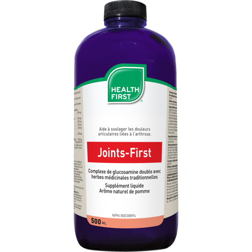 Joints-First / 500 ml / Health First / Grande Ruche